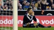 Valencia 2-1 Real Madrid: Ác mộng Mestalla