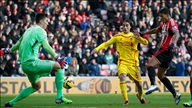 Sunderland 0-1 Liverpool: Show diễn của Markovic