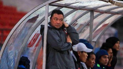 Tướng trẻ Trương Việt Hoàng tiếp tục ghi điểm tại