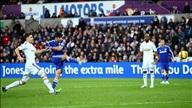 Swansea 0-5 Chelsea: Tiệc bàn thắng