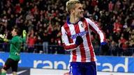 Atletico Madrid 3-1 Vallecano: Cú đúp của Griezmann