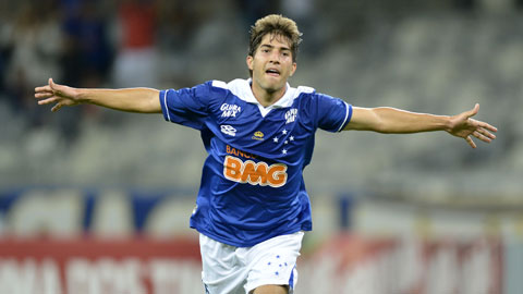 Tổng hợp chuyển nhượng 26/1: 19h tối nay, Lucas Silva ra mắt Real Madrid