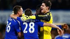 Chelsea 0-0 Liverpool (Hiệp phụ: 1-0): Người hùng Ivanovic