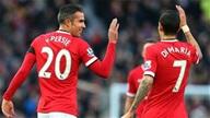 Man Utd 3-1 Leicester City: Xong nợ cũ