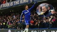 Chelsea 1-1 Man City: Nụ cười của Mourinho