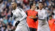 Real Madrid 4-1 Real Sociedad: Không CR7 đã có Benzema