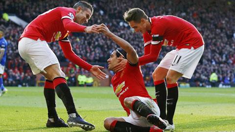 3-1 Leicester: Nợ đã đòi, chỉ chờ Top 3
