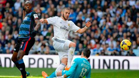 Chiếc áo kích thích xung điện (ảnh trong bài) đang giúp Karim Benzema duy trì phong độ cao