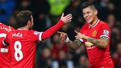 Man United 3-0 Cambridge United: Tiếp đà thăng hoa