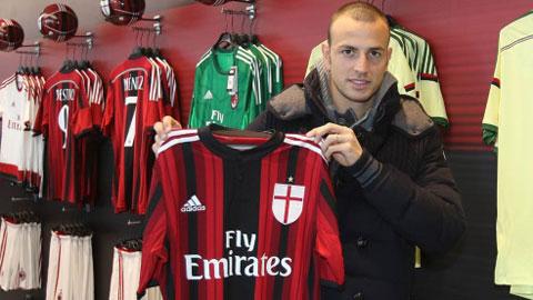Liệu Giovinco hay Antonelli có thể vực dậy sự nghiệp ở bến đỗ mới?