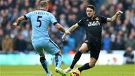 Man City 1-1 Hull: Thất vọng nhà ĐKVĐ