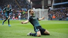 Aston Villa 1-2 Chelsea: Giữ vững ngôi đầu