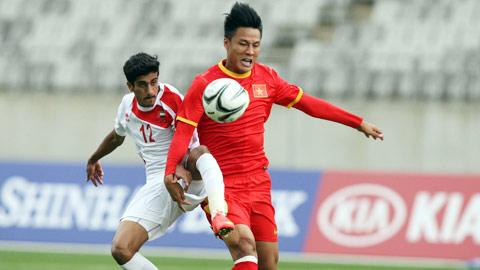Lối chơi của Olympic Việt Nam sẽ là phối hợp nhỏ và triển khai nhanh