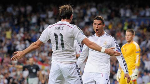 Real sẽ biết cách vượt qua khó khăn bằng chiến thắng trước Deportivo