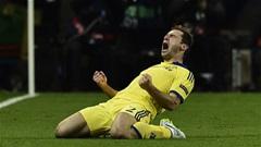 PSG 1-1 Chelsea: Người hùng Courtois