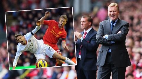 Southampton rất muốn đánh bại Liverpool để duy trì tham vọng vào top 4