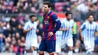 Barcelona 0-1 Malaga: Hơn cả một cú sốc