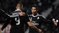 Elche 0-2 Real Madrid: Gia tăng cách biệt