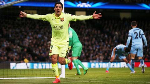 Chỉ La Liga còn cơ hội bảo toàn lực lượng sau vòng 1/8 Champions League