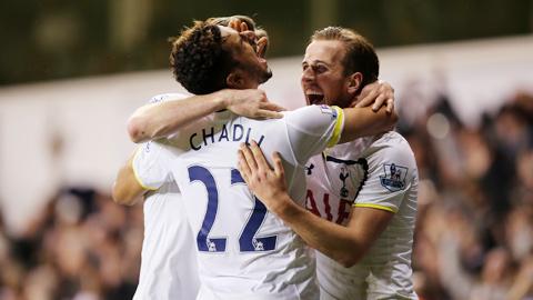 Một khi vô địch Cúp Liên đoàn, Tottenham sẽ bay cao