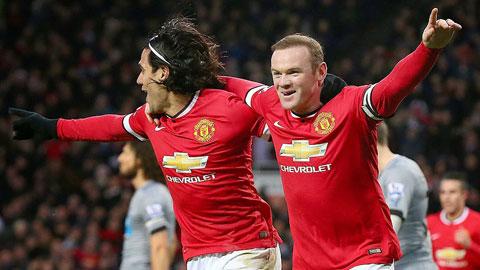 Một thắng lợi là điều bắt buộc với Man United trong tình cảnh khó khăn này