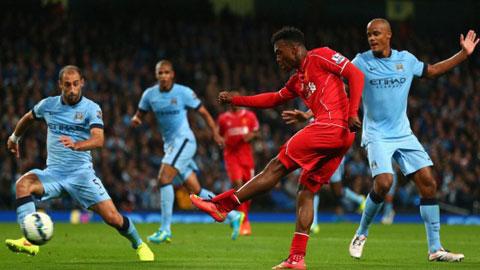 Liverpool và Man City là cuộc chiến đáng chú ý vào cuối tuần này