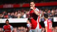 Arsenal 2-0 Everton: Lấy lại niềm tin