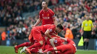 Liverpool 2-1 Man City: Rực sáng Anfield