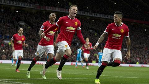 2-0 Sunderland: Chiến thắng nhạt nhẽo