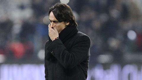 Milan thủ hòa Chievo: Đừng lạc quan tếu, Inzaghi!