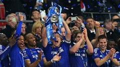 Chelsea 2-0 Tottenham: Đăng quang thuyết phục