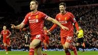 Liverpool 2-0 Burnley: Tiếp đà thăng hoa