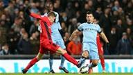 Manchester City 2-0 Leicester City: Khi đẳng cấp lên tiếng