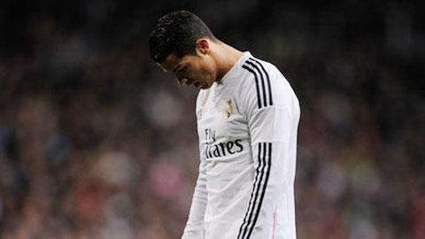 Ngày xưa ở đâu rồi, Ronaldo?