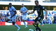 QPR 1-2 Tottenham: Người hùng Harry Kane