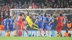 Chelsea - PSG: 1-1 (Hiệp phụ: 1-1) (Chung cuộc: 3-3)
