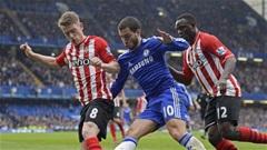 Chelsea 1-1 Southampton: