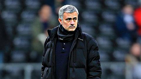 Mourinho đã nghĩ tới sự thay đổi?