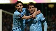 Man City 3-0 West Brom :lấy lại sự tự tin