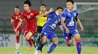 U23 Thái Lan 3-1 U23 Việt Nam : bài học sương máu
