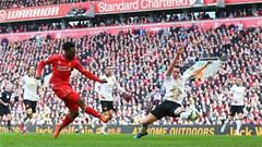 Liverpool 1-2 M.U : Người Hùng Mata Tội Đồ Gerra