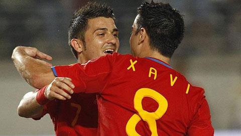 Xavi sắp ký hợp đồng 3 năm với Al Sadd