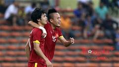 U23 Malaysia 1-2 U23 Việt Nam : Công Phượng Tỏa Sáng