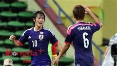 U23 Việt Nam 0-2 U23 Nhật Bản