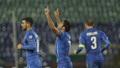 5 cầu thủ Italia người Anh cần dè chừng
