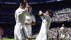 Real 9-1 Granada : Hủy diệt đối thủ