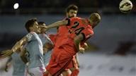 Celta Vigo 0-1 Barcelona:củng cố vững chắc ngôi đầu