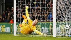 Crystal Palace 2-1 Man City:Ngôi báu xa vời