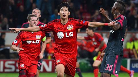Nếu không mắc những sai lầm, Leverkusen đủ khả năng đánh bại Bayern
