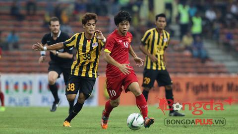 BXH FIFA tháng 4/2015 sẽ tác động nhiều đến lịch thi đấu của Việt Nam ở vòng loại World Cup 2018 và SEA Games 28 - Ảnh: Minh Tuấn
